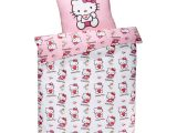 Microfaser Bettwsche Hello Kitty 135 X 200 Cm Dnisches throughout measurements 960 X 960